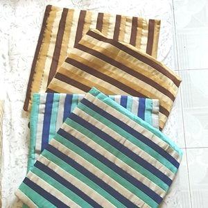 Silk Pillow cover..set of 4